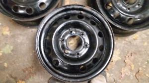 6x139.7  Toyota Honda Nissan Mazda GMC Chevy