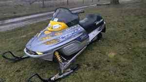 2000 formula deluxe trade for 4x4 4 wheeler