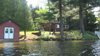 Bancroft ON Area Cottage 110 Fraser Lake Rd Carlow/Mayo Township
