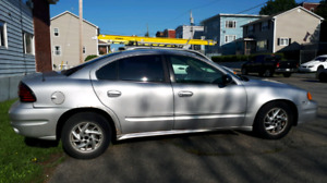 2005 Pontiac Grand AM for Parts Only $500 obo