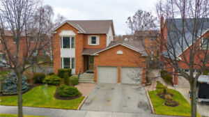 Absolutely Stunning Home In Ajax **O/H 9 Dec, 2-4PM**