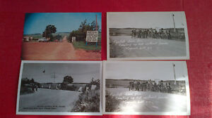 Postcards - Magnetic Hill, Moncton, NB