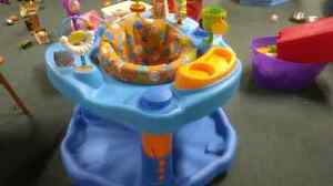 Exersaucer West Island Greater Montréal image 1