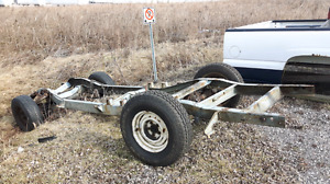67 to 72 chev c10 rolling chassis