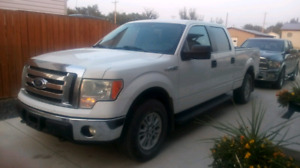 2012 ford 1500