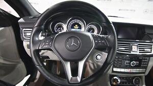 2014 Mercedes-Benz CLS550 4MATIC Coupe Edmonton Edmonton Area image 13