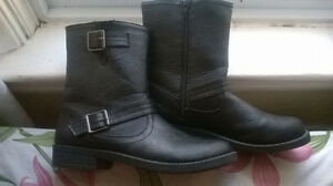 Candy Couture Boots