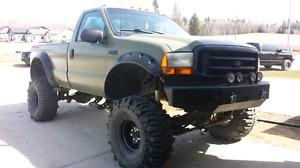 1999 f250