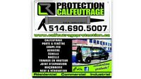 PROTECTION CALFEUTRAGE INC