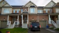 TOWNHOUSE IN BRADFORD!!! 3 BED/3 BATH...CENTRAL AIR...JAN. 1ST!!