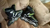 Rollerblades for sale or trade