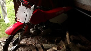 Honda 70R in excellent shape w/ownership