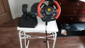 Thrustmaster 458 spider wheel for Xbox One
