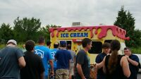 MEGACONE INC ICE CREAM TRUCKS AVAILABLE FOR YOUR EVENT