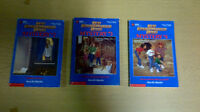 34 Paperback books for age group 7-14