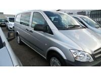 2013 13 MERCEDES-BENZ VITO 2.1CDI ++BUY FOR £260 A MONTH++
