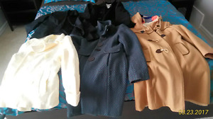 Stylish winter coats all for $25