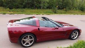 2007 Chev Corvette C6