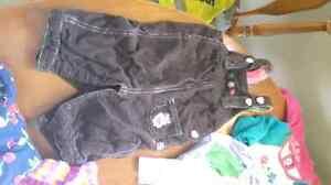 baby clothing 3-6 months Kitchener / Waterloo Kitchener Area image 10