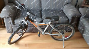 Kid's bike Leader Indigo  Mountain Bike - Great Shape!