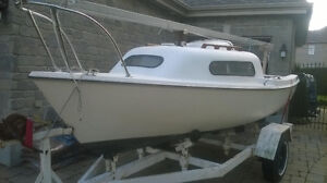 Sail boat Siren 17 for Sale
