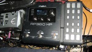 Digitech RP360 XP Kitchener / Waterloo Kitchener Area image 3