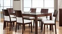 Dining table made in Canada for only 399$