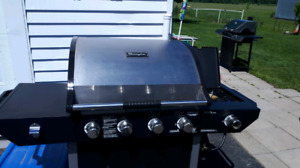 Bbq stainless