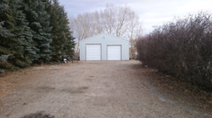 Shop Storage for rent near Strathmore