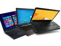 Laptops wanted work or not work