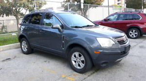 CLEAN LOADED 2008 SATURN VUE XE 4 CYL SUV (NEW SHAPE)