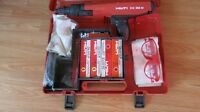 Hilti - DX36 Powder-Actuated Fastening Tool