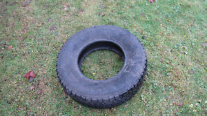 USED Tire - 1 Available