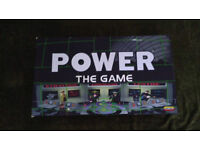 Power The Game