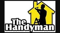 Handyman services in Thunderbay for you