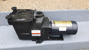 Hayward Super Pump 3/4hp (Pompe de piscine)