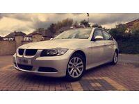 BMW 320 low Millage (FSH) excellent condition