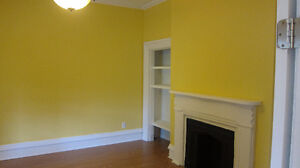 Three bedroom TOWNHOUSE  IN  SOUTH  END  of Halifax