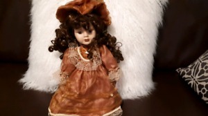 GREAT DOLLS FOR CHRISTMAS