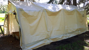 Shelter logic outdoor storage structure