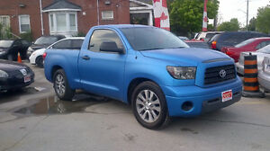 2007 Toyota Tundra beautiful TUNDRA Pickup Truck Kitchener / Waterloo Kitchener Area image 4