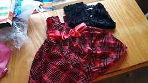 Girls fancy dress size 12-18 months  Cornwall Ontario image 1