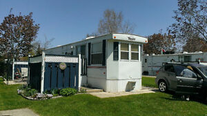 2001 Terry Fleetwood RV 39W Trailer for Sale