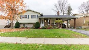New PRICE! Great family Home!