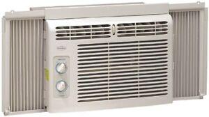 Air conditioner, Crosley 5000 BTU
