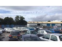 Used car sales 60 cars on site from £200-£4000 open Today 11-5