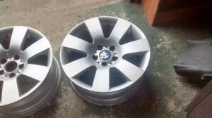 BMW 18X8 5X120 MAGS