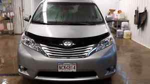 Lease take over 2014 toyota sienna xle limited awd