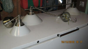Reduced by 10.00  Ikea matching ceiling lights
