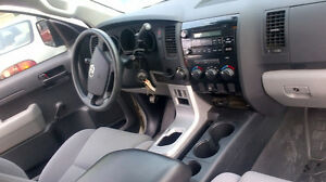 2007 Toyota Tundra beautiful TUNDRA Pickup Truck Kitchener / Waterloo Kitchener Area image 13